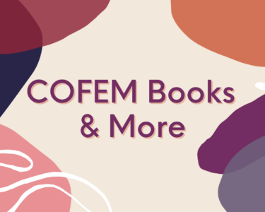 Cofem books and more